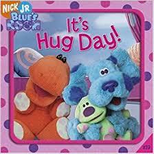 buy u0027s hug blue u0027s clues book prices