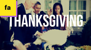 how did thanksgiving become a national