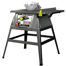 Skil 15 Amp 10 In Table Saw Light And Cheap Table Saw