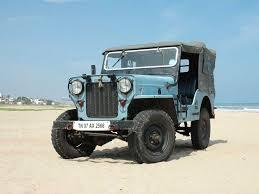 vintage military jeep military registration problem team bhp