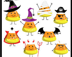 Candy Corn Halloween Costume Halloween Costume Candy Corn Costume Characters Digital Clip Art