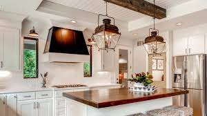 farmhouse kitchen lighting design and dining ideas youtube
