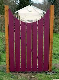 best 25 wooden gates ideas on pinterest wooden side gates