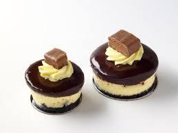 individual cheesecake triple tim tam 3 5