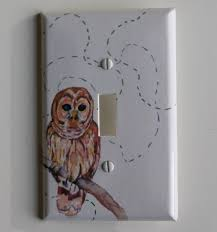 Perfect Decorative Light Switch Plates