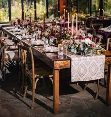 Rustic Centerpiece For Dining Table Wedding Ideas 25 Rustic Wedding Centerpieces Inside Weddings