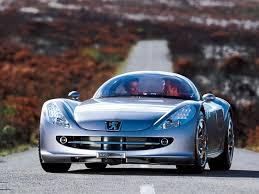 peugeot spor araba peugeot 607 feline 2000 u2013 old concept cars