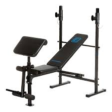 Athletic Benches Weight Benches U0026 Home Gyms Sport Chek