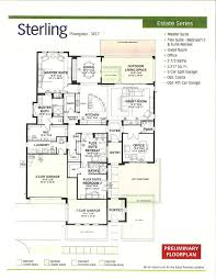 Floor Plans For Real Estate by Pebblecreek Real Estate U2013 Floor Plan Sterling