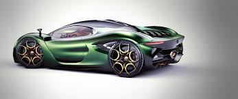 alfa romeo concept the alfa romeo furia concept is an exquisite work of fiction