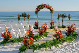 tropical wedding designs tropical destination wedding ideas and