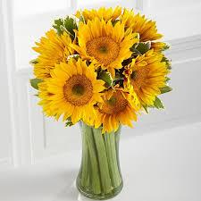 sunflower bouquet endless summer sunflower bouquet royal fleur florist larkspur