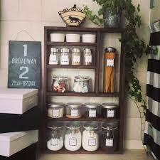 spice rack ideas for the kitchen and pantry buungi com