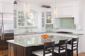 Kitchen Without Island by Simply Smart Some Deft Design Moves Completely Transform A