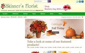 flower shops in jacksonville fl skinner s florist n myrtle ave jacksonville fl 32209 info