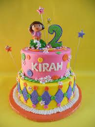 dora 2nd birthday cake a photo on flickriver