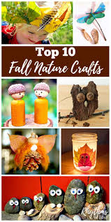 562 best autumn arts and crafts for kids images on pinterest