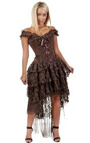 steampunk plus size clothing u0026 costumes