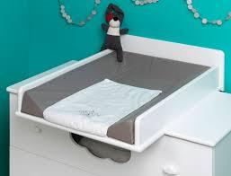 chambre bebe altea plan à langer altea blanc