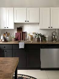 images of kitchen cabinets that been painted how to paint wooden kitchen cabinets step by step