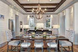 Crystal Chandelier For Dining Room by Recessed Chandelier Home Office Traditional With Crystal