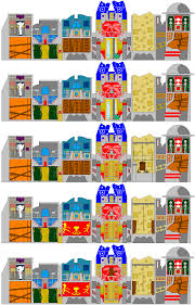 Room Layout Lotht Season 2 Room Layout Remastered By Freenintendo21 On