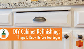 Diy Cabinet Refinishing Diy Cabinet Refinishing Things To Know Before You Begin Kitchen