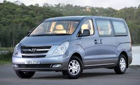 2013 hyundai imax and iload get new diesel six speed manual