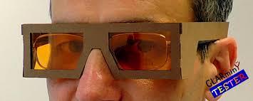 blue light prescription glasses glarminÿ tester pick your blue light filter best informed glarminy