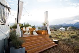 wyoming house this jackson wyoming yurt brings a dose of whimsy to the