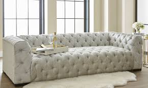 Chesterfield Sofa Linen by Home By Sean U0026 Catherine Lowe Kensington Chesterfield Sofa