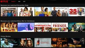 Christmas Movies On Netflix 7 Black Netflix Movies To Watch Our Voice Our Narrative Our