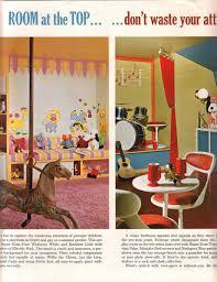 60 S Design 16 Mod Interior Designs From 1968 Retro Renovation