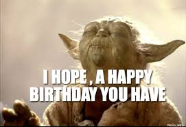 Star Wars Birthday Meme - happy birthday everybody page 8 aspiescentral com art