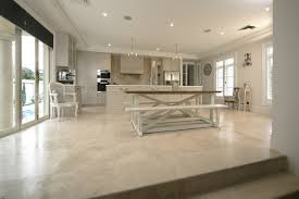 tiled kitchen floors ideas floors tiles for kitchen mediterranean style kitchen cabinets