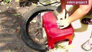 how to make sandals from an old tyre youtube