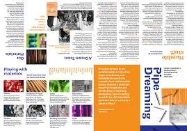 visual communication design massey pipe dream festa 2016 on behance