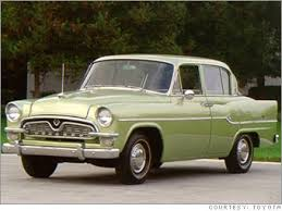 toyota uxs 50 years of toyota in the u s toyopet crown 1 cnnmoney com