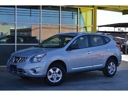 nissan rogue for sale 2015 nissan rogue select for sale in tempe az used nissan sales