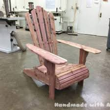 How To Build An Adirondack Chair Adirondack Chair Archives Handmade With Ashley
