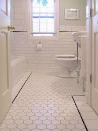 wonderful bathroom tile floor ideas for small bathrooms with