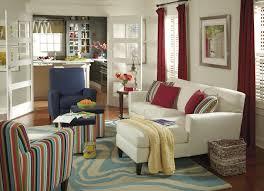Bedroom Furniture Sofa Flexsteel Digby Upholstered Sofa Wayside Furniture Sofas