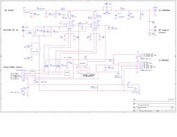 component am transmitter circuit radio page rf k6jca style part pa