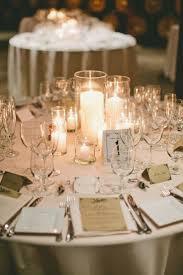 wedding table flower arrangements ideas candle centerpiece
