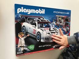 porsche playmobil vind en porsche 911 fra playmobil u2013 et hit til børn i alle aldre