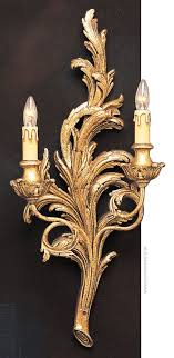 french style wall lights bedroom wall sconce with switch carved wood french style and wall