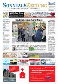 Esszimmer St Le F Schwergewichtige Sonntagszeitung 08 01 2017 By Sonntagszeitung Issuu