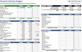 10 helpful spreadsheet templates to help manage your finances