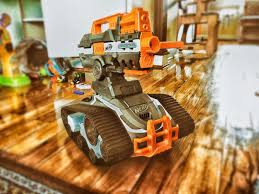 nerf remote control tank nerf tank is the best toy you can buy this christmas cio