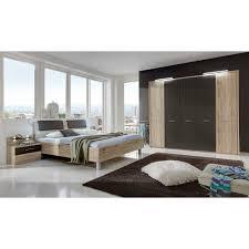 Schlafzimmer Komplett Sonoma Eiche Schlafzimmer Komplett Eiche Rustikal übersicht Traum Schlafzimmer